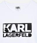 KARL LAGERFELD KARL LAGERFELD LOGO T-SHIRT 8_d