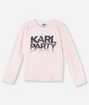 KARL LAGERFELD KARL PARTY SEQUIN T-SHIRT 8_f