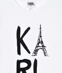 KARL LAGERFELD KARL PARIS T-SHIRT 8_d
