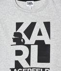 KARL LAGERFELD KARL LOGO T-SHIRT 8_d