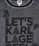 KARL LAGERFELD LETS KARL LAGERFELD T-SHIRT  8_d