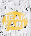 KARL LAGERFELD TEAM KARL SWEATSHIRT  8_d