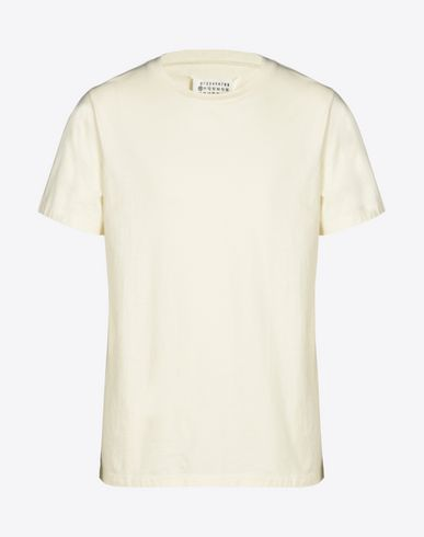 MAISON MARGIELA 10 Short sleeve t-shirt U Pack of 3 'Stereotype' T-shirts f