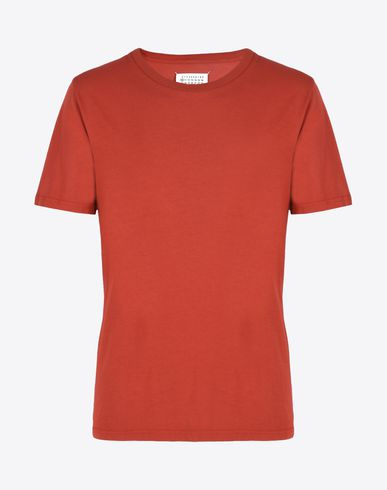 Cotton jersey tee-shirt