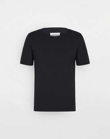 MAISON MARGIELA Short sleeve t-shirt U Cotton tee-shirt f