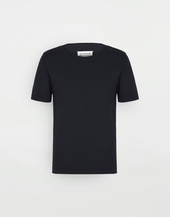 MAISON MARGIELA コットン Tシャツ T シャツ [*** pickupInStoreShippingNotGuaranteed_info ***] f
