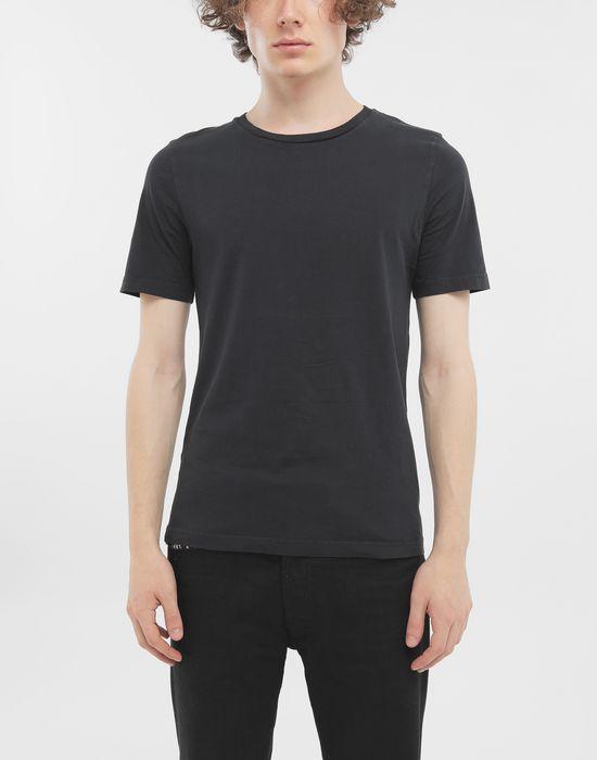 MAISON MARGIELA コットン Tシャツ T シャツ [*** pickupInStoreShippingNotGuaranteed_info ***] r