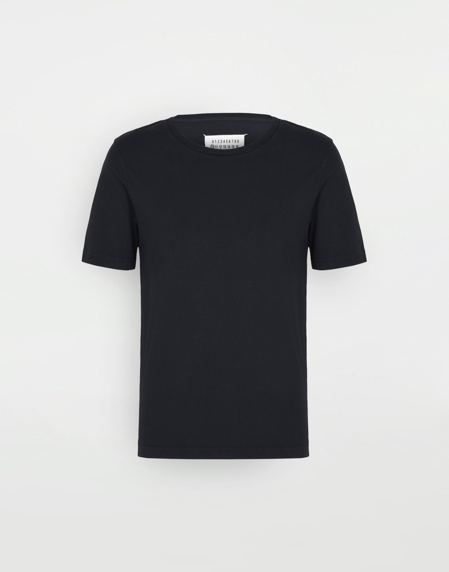 MAISON MARGIELA Cotton tee-shirt Short sleeve t-shirt Man f