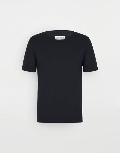 MAISON MARGIELA Cotton tee-shirt Short sleeve t-shirt Man f