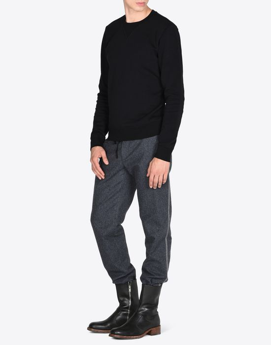 MAISON MARGIELA Cotton sweatshirt Sweatshirt [*** pickupInStoreShippingNotGuaranteed_info ***] d