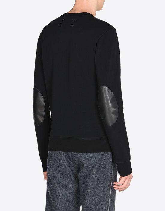 MAISON MARGIELA Cotton sweatshirt Sweatshirt [*** pickupInStoreShippingNotGuaranteed_info ***] e
