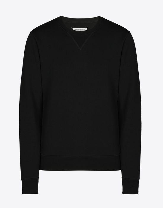 MAISON MARGIELA Cotton sweatshirt Sweatshirt [*** pickupInStoreShippingNotGuaranteed_info ***] f