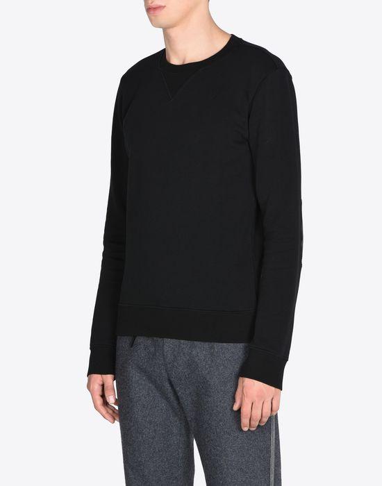 MAISON MARGIELA Cotton sweatshirt Sweatshirt [*** pickupInStoreShippingNotGuaranteed_info ***] r