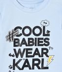 KARL LAGERFELD KOOL BABY T-SHIRT  8_d
