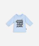KARL LAGERFELD KOOL BABY T-SHIRT  8_f