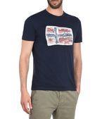 NAPAPIJRI SACHS SHORT SLEEVES Kurzärmliges T-Shirt U f