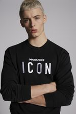 DSQUARED2 Icon Sweatshirt Sweatshirt Man