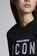 DSQUARED2 Icon T-Shirt Short sleeve t-shirt Woman