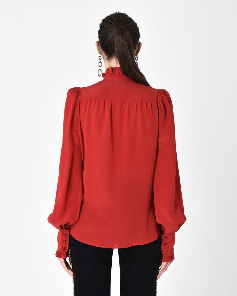 vasta selezione di fa3f6 414a2 Isabel Marant CAMICIA E BLUSA Donna | Official Online Store