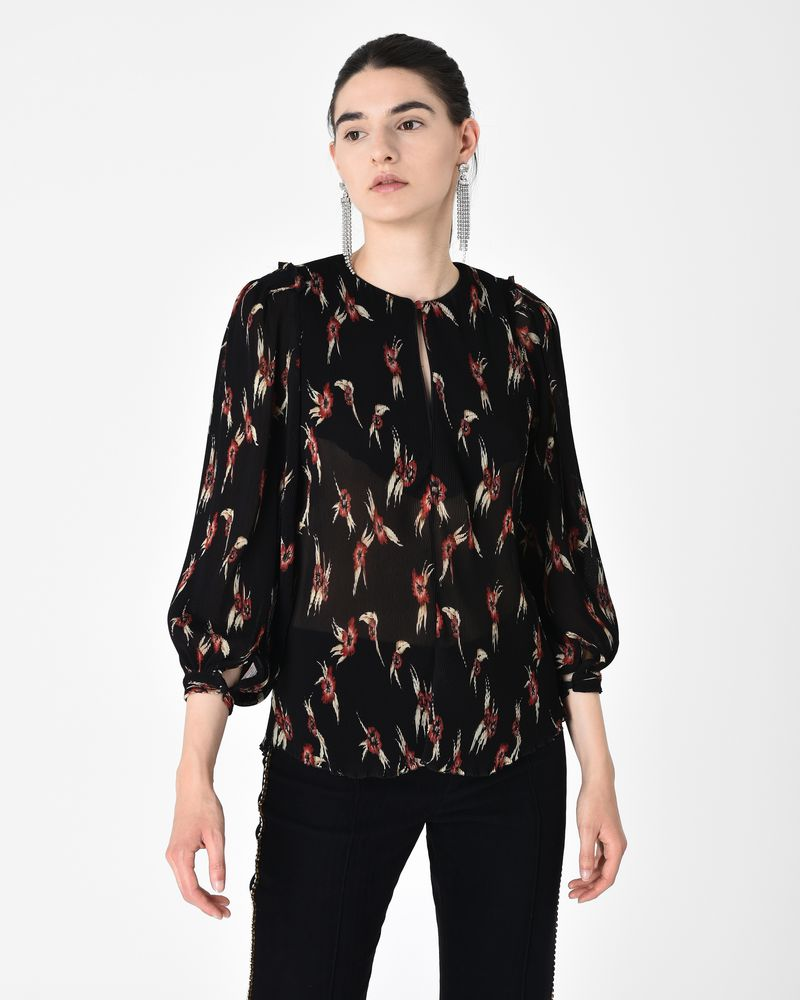 0439687f Isabel Marant SHIRT & BLOUSE Women | Official Online Store