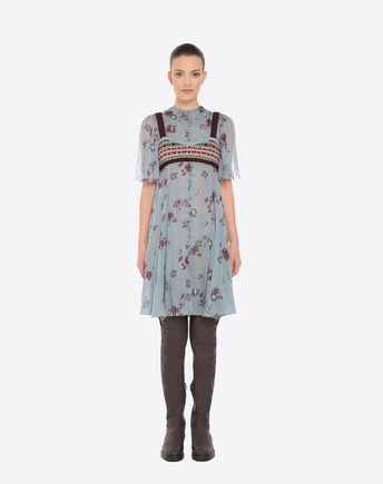 VALENTINO Dress D PB3VAH203H3 X64 r
