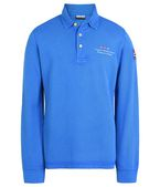 NAPAPIJRI Long sleeve polo U ELBAS LONG SLEEVES a