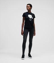 KARL LAGERFELD Ikonik Karl T-Shirt 9_f