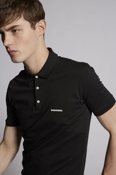 DSQUARED2 Polo shirt Man S74GL0001S22743100 m