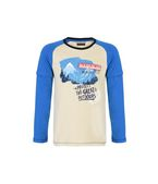 NAPAPIJRI Long sleeve T-shirt Man K SASLONG KID f