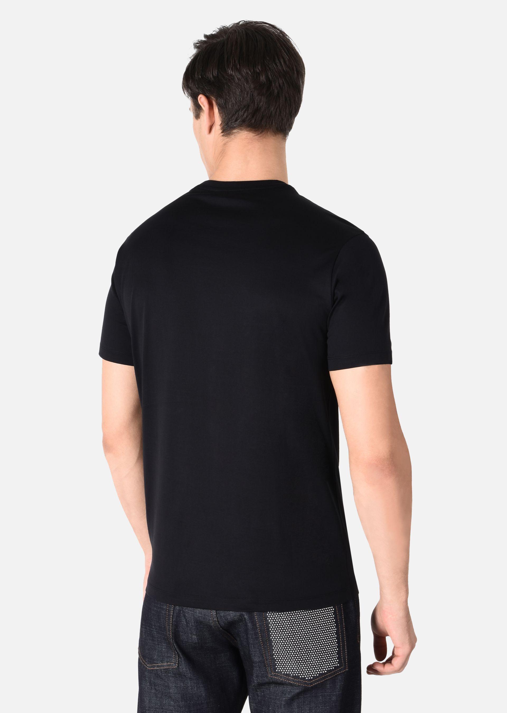 Armani Eagle Shirt