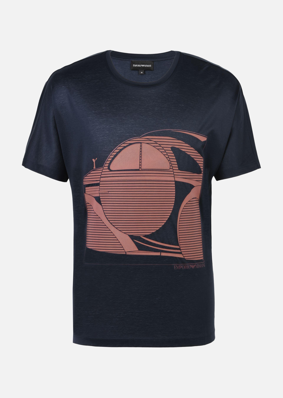 d3e80f5025a armani t shirt brown sale   OFF44% Discounts