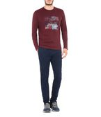 NAPAPIJRI SAJAMA Long sleeve T-shirt Man r
