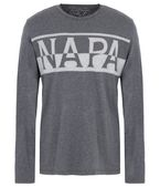 NAPAPIJRI Long sleeve T-shirt U SASLONG LONG SLEEVES a