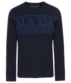 NAPAPIJRI Langärmliges T-Shirt U SASLONG LONG SLEEVES a