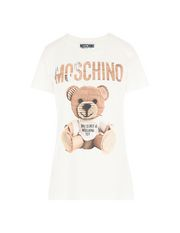 Short sleeve t-shirts Woman MOSCHINO