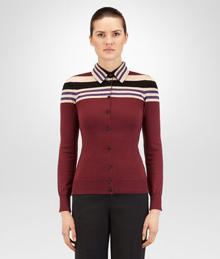 BAROLO WOOL SWEATER