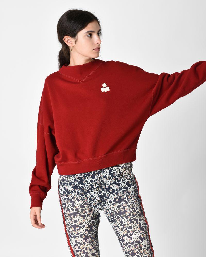 MADILON sweatshirt ISABEL MARANT ÉTOILE