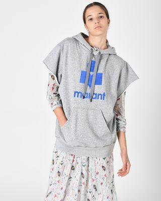 MILESY long sweatshirt