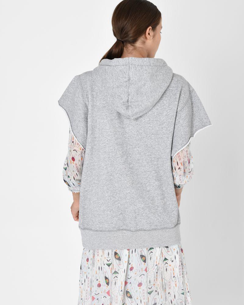 MILESY long sweatshirt ISABEL MARANT ÉTOILE
