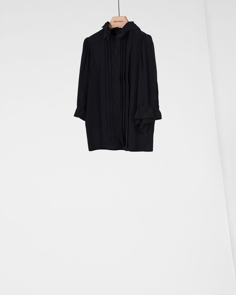 KENETH blouse ISABEL MARANT