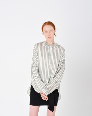 ILDA striped top