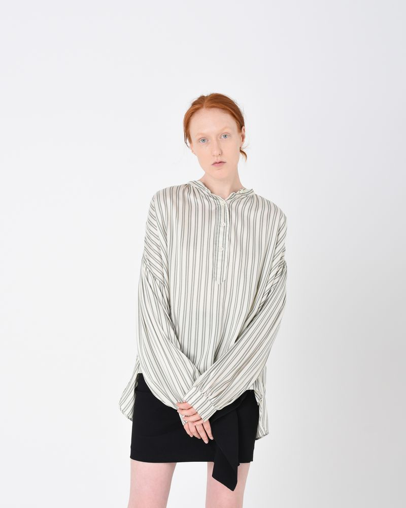 ILDA striped top ISABEL MARANT