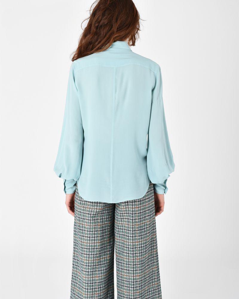 KOLINA silk shirt ISABEL MARANT