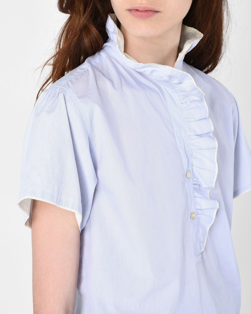 JEN short-sleeved top ISABEL MARANT