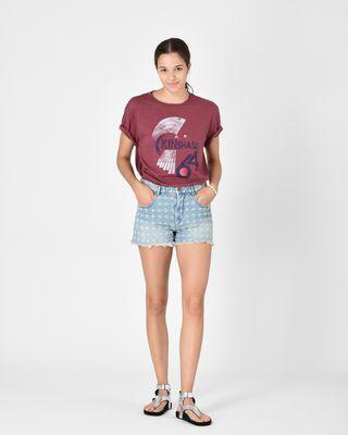 ISABEL MARANT ÉTOILE T-SHIRT Woman ZEWEL printed T-shirt r