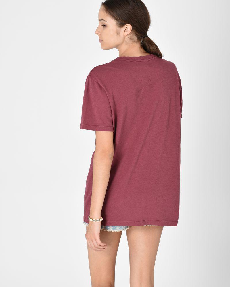 ZEWEL printed T-shirt ISABEL MARANT ÉTOILE
