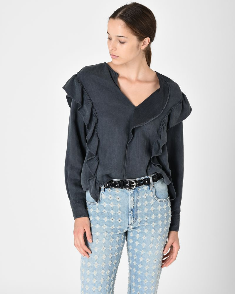 Isabel Marant Blouse Wally OVwD7T