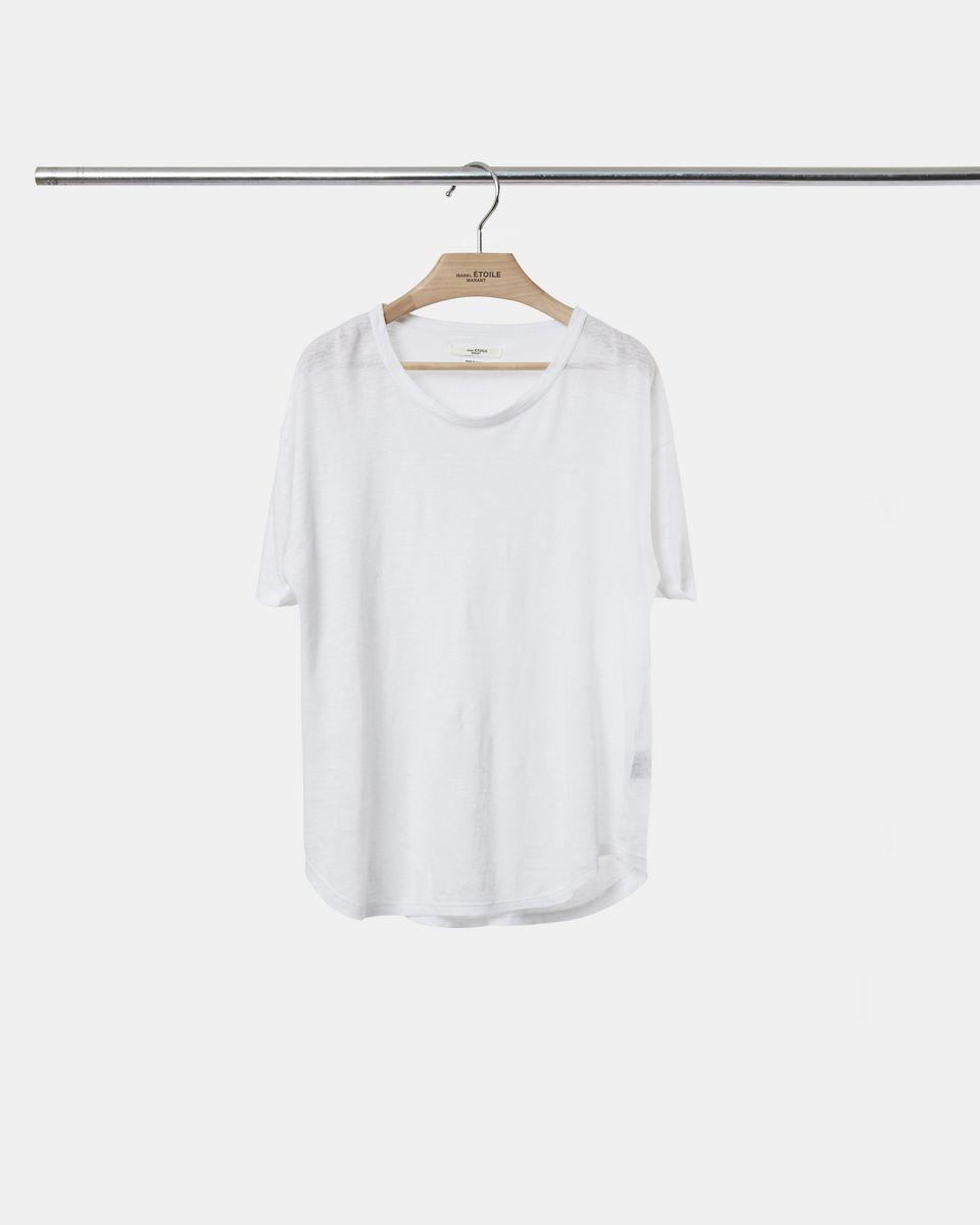 Isabel Marant - Tee-shirt KILIANN - 5