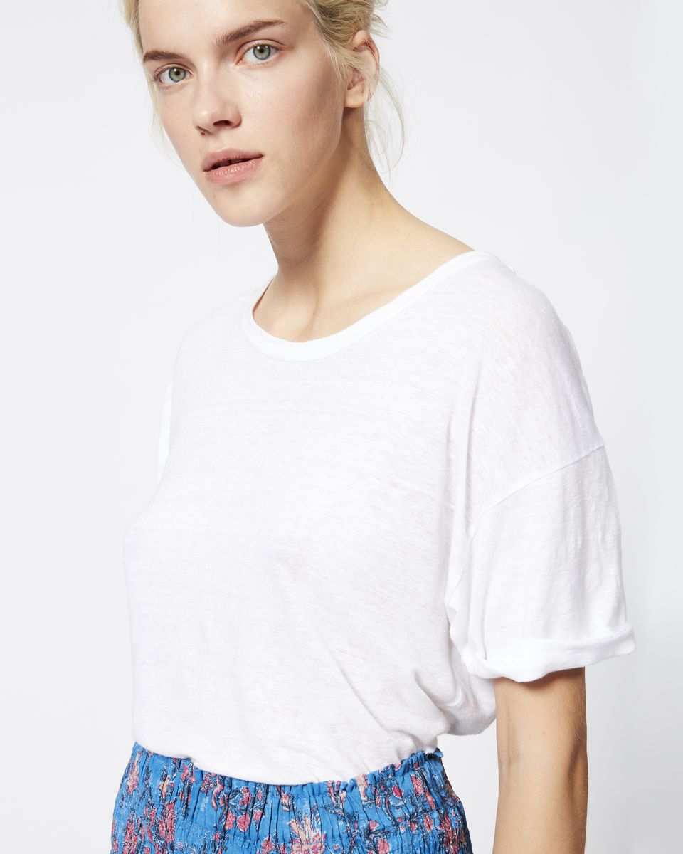 Isabel Marant - Tee-shirt KILIANN - 2