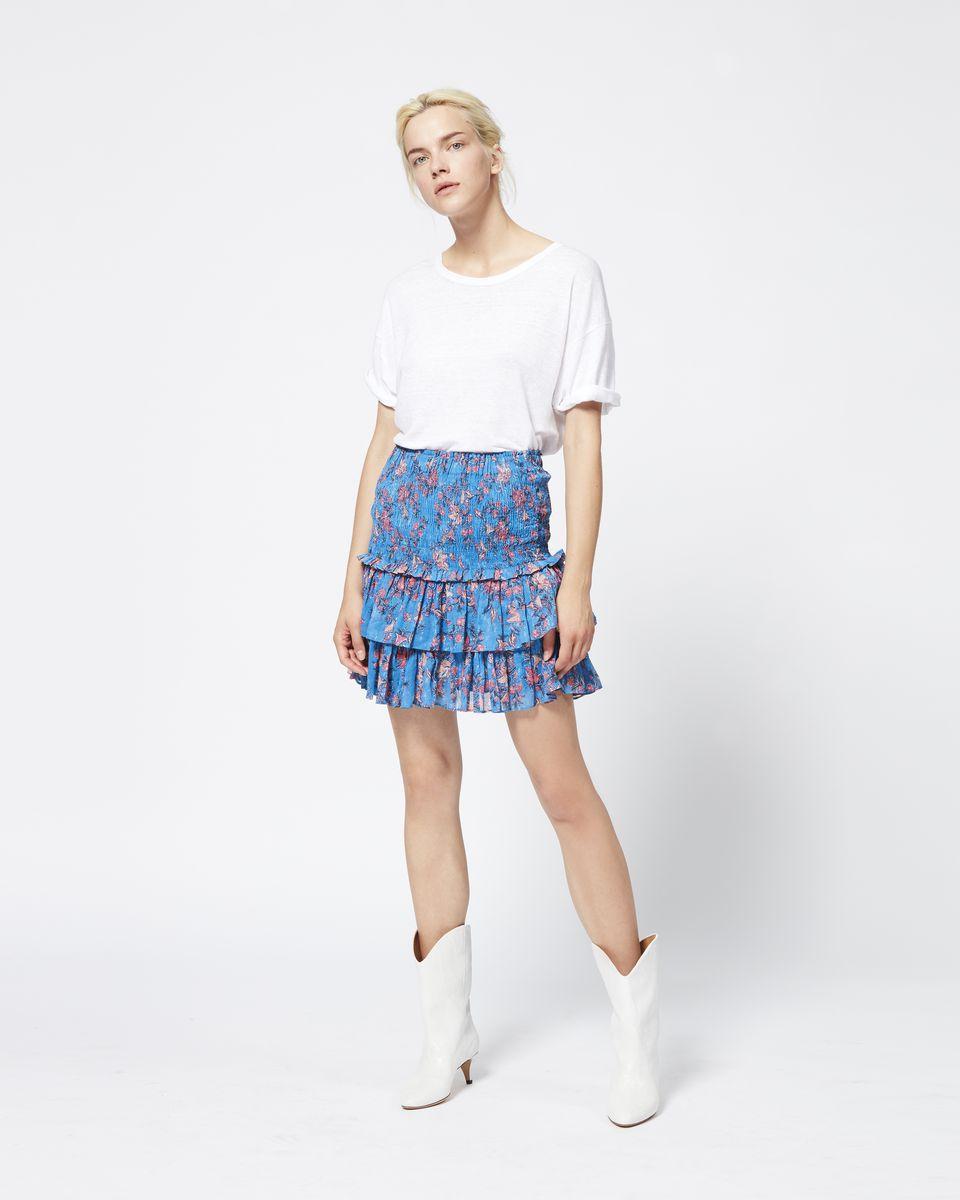 Isabel Marant - Tee-shirt KILIANN - 1